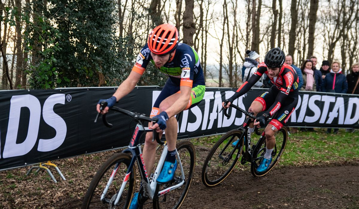 UCI Cyclocross World Cup Hoogerheide