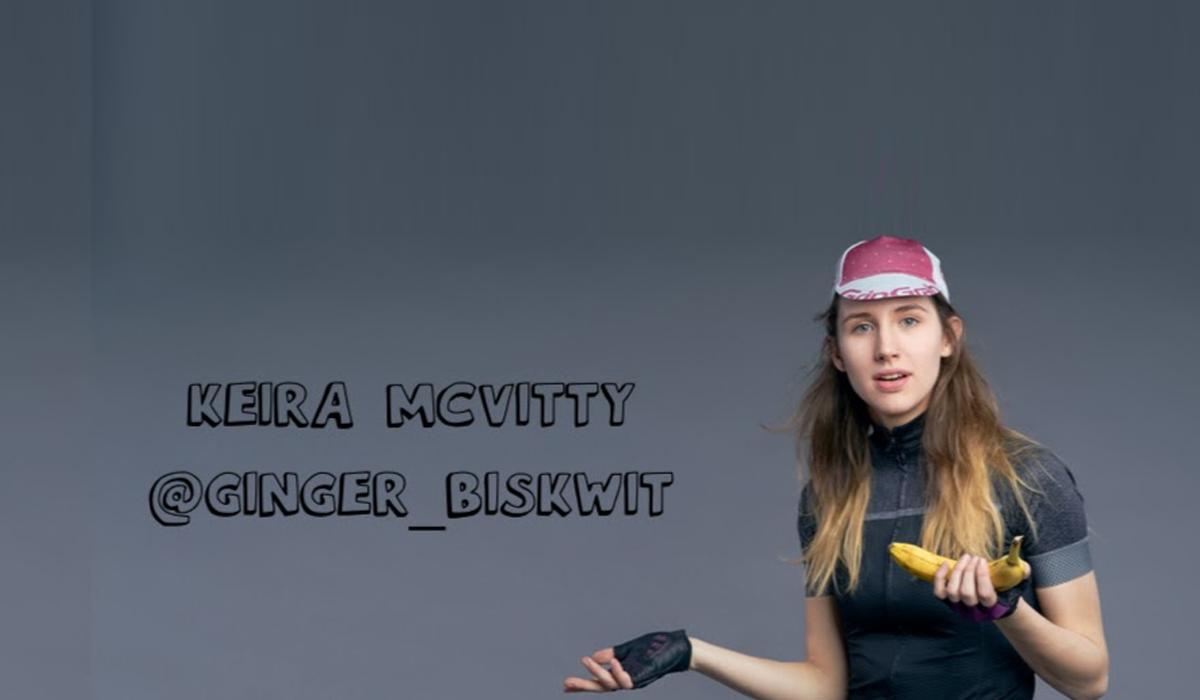Keira McVitty on YouTube