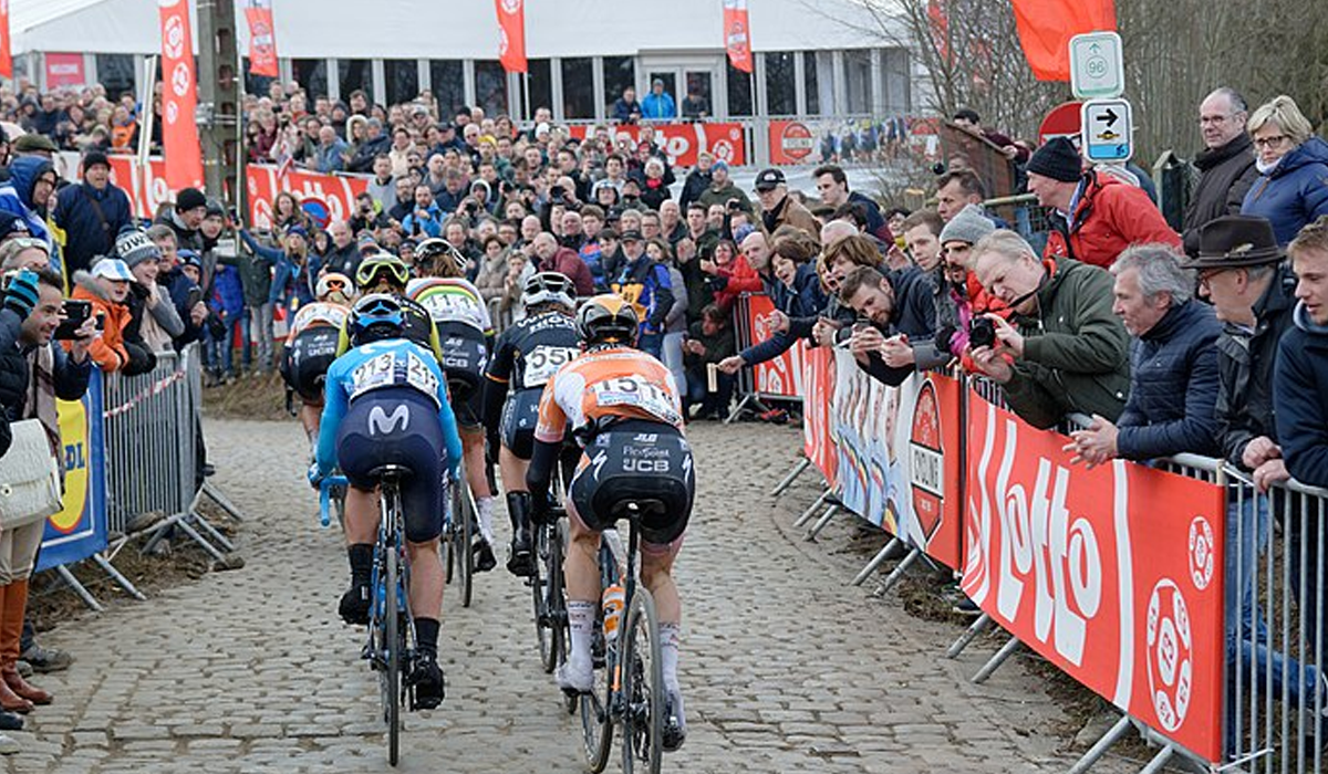 Women's Tour of Flanders
