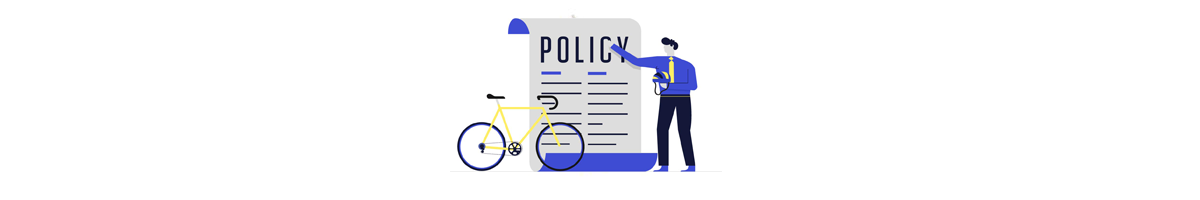 Pedalsure electric bike insurance