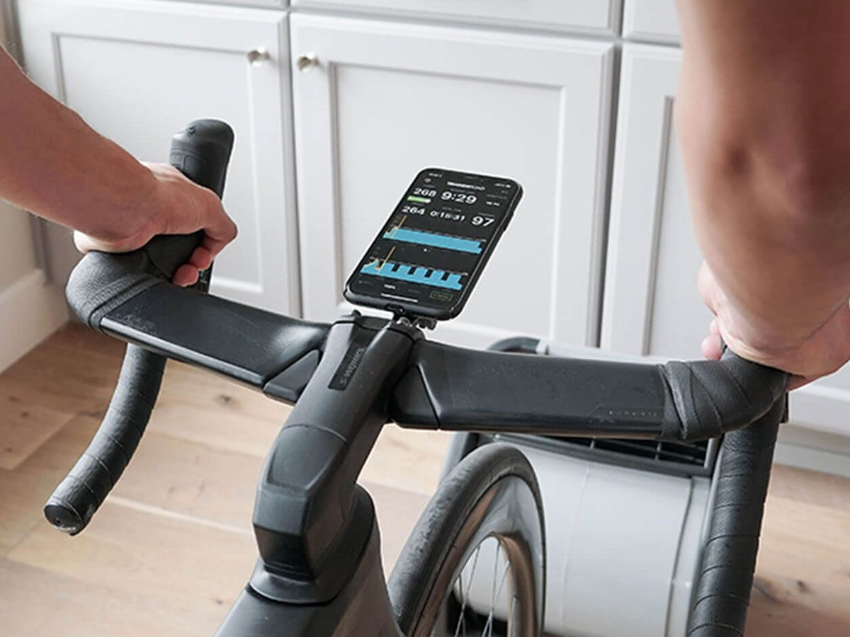 Trainerroad cycling app
