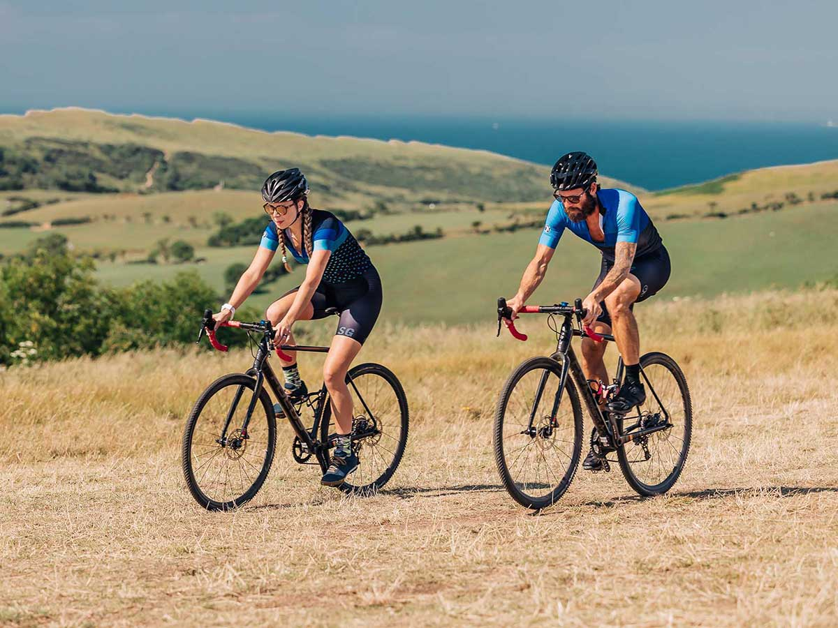 UK cycling events gravel series