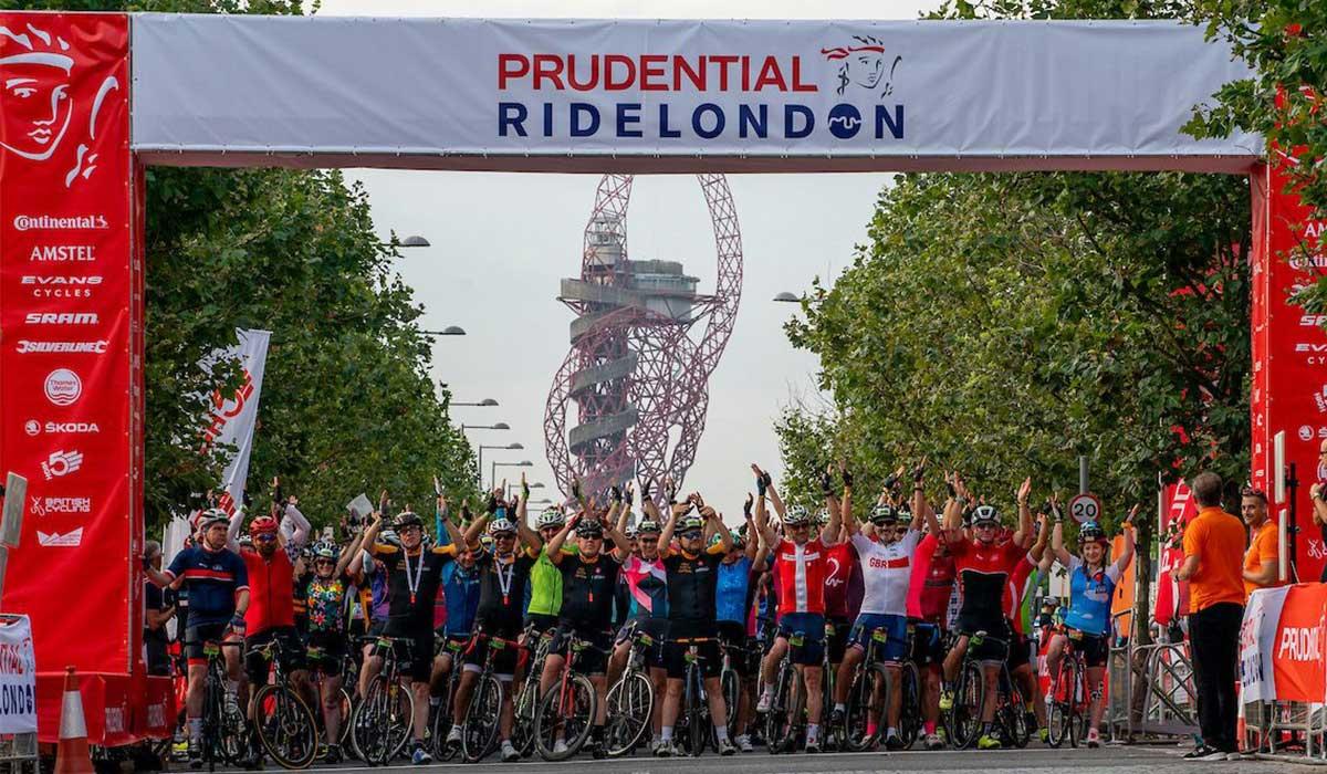 Ride London sportive