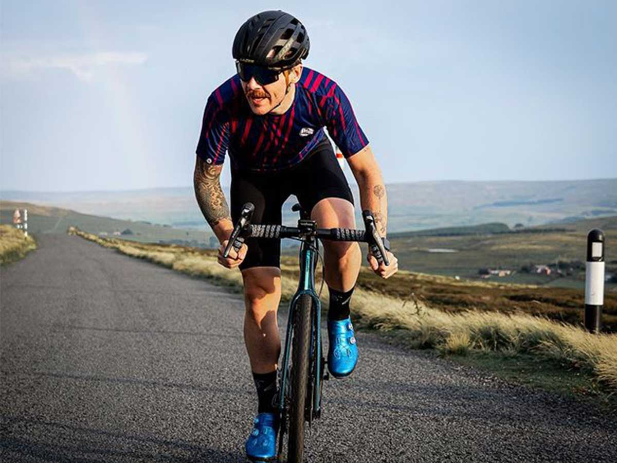 Attacus cycling clothing